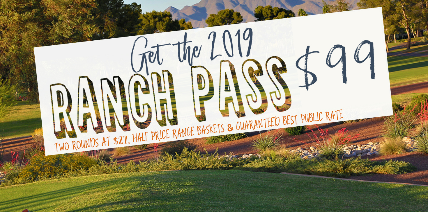 The Ranch Pass